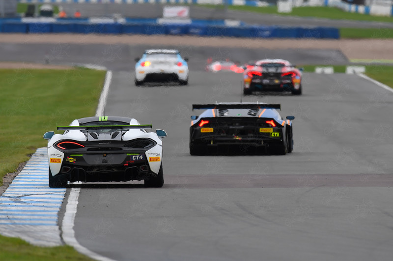 British GT Donnington Park 2 Hour 2017 © 2017 Ian Musson. All Rights Reserved.