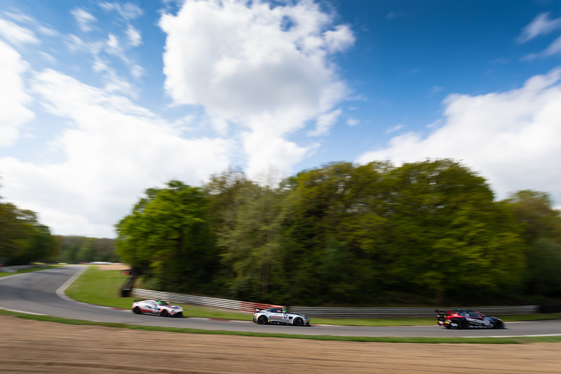 GT4 European Series Brands Hatch Round 2 ©2019 Ian Musson. All Rights Reserved.