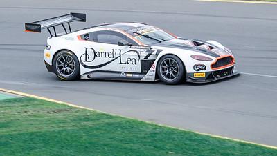 Aston Martin Vantage GT3, Darrell Lee 7