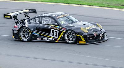 Porche GT3, WALTEC Motorsport, 93, John Martin & Aaron Tebb