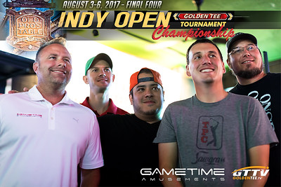 2017 Indy Open