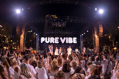 GTC 2017: Pure Vibe Celebration