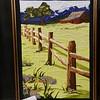Asmann, Jan Lee Split Rail Fence 30a