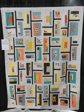 Quilts Rhodes - Worland