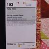 Asmann Tulip Time 193a