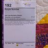 Asmann Purple Sunrise 192a