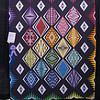 Carol Meyer's Quilt received a Viewers Choice Award