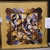 Best Art Quilt Awarded to Char Ezell and Fred Diehl