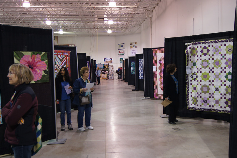 A Quilt Show GTP17 22
