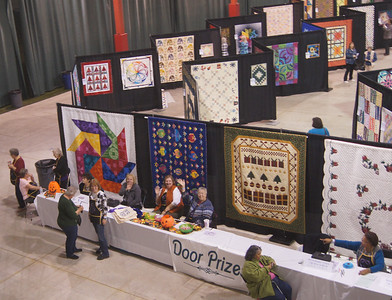 A Quilt Show GTP17 16