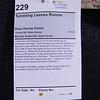 Harvey, Rose Tumbling Leaves Runner 229a