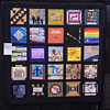 Worland, Chris 60:50 Quilted Conversations 104b