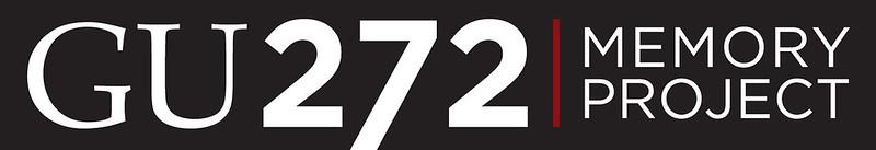 GU272 Memory Project logo
