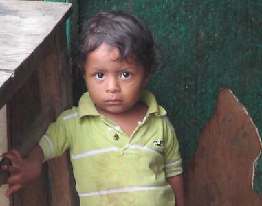 GUATEMALA - Common Hope 2017