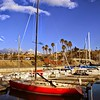 Dana Point Harbor - California Dreaming