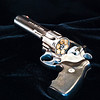 COLT KING COBRA  .357 MAGNUM  Also shoots .38 SPECIAL