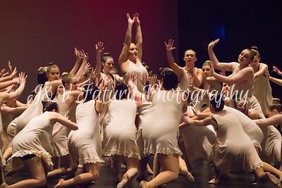 GVSU Dance Troupe