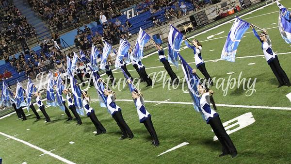 GVSU Marching Band