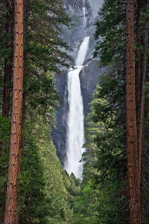 """""""Framed Falls"""""""