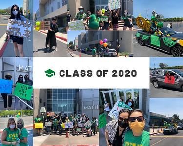 Graduates on Parade 06102020