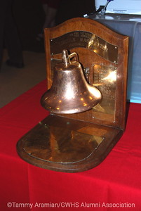 To The Victor Goes The Bell Trophy