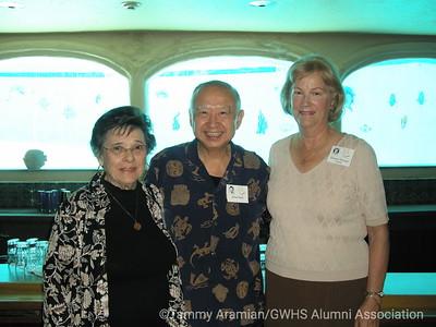 Lula, Allan, Donna