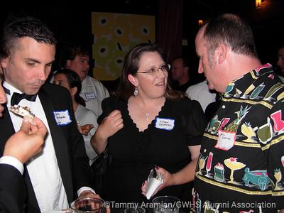 Joey, Susan, David