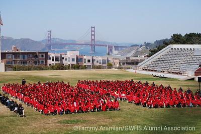 2008 Grads