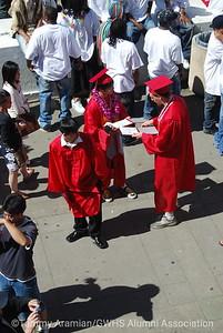 comparing diplomas