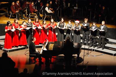 Advanced Mixed Choir