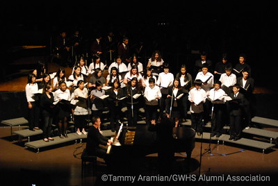 Beginning Choir