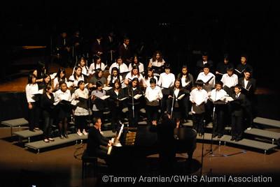 2009 Winter Concert