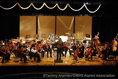 Intermediate/Advanced Orchestra