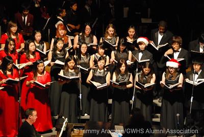 Intermediate/Advanced Choir