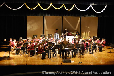 Intermediate/Advanced Band