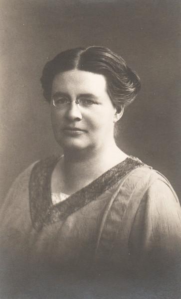 Prof. Dr Johanna Westerdyk