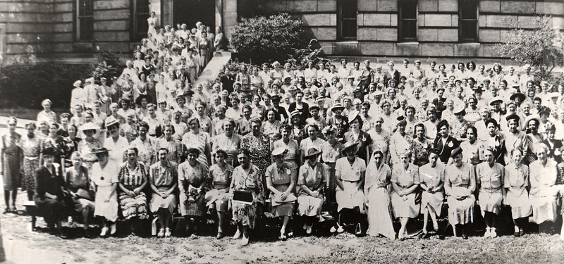 9th IFUW Conference - Toronto, Canada, 1947