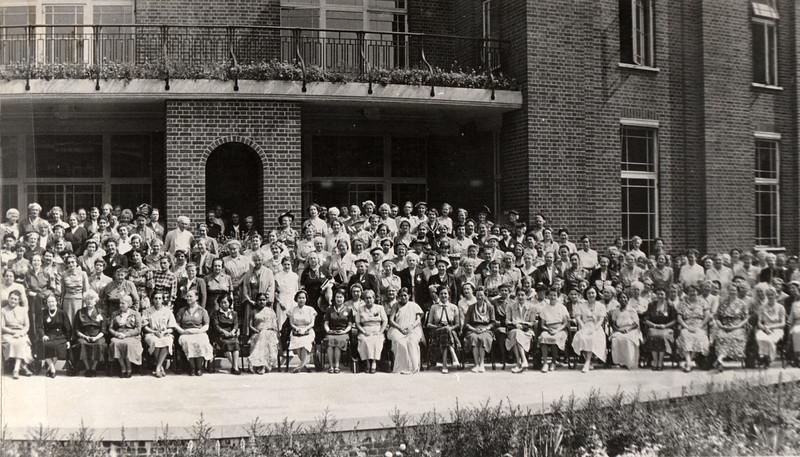 Group photo - part 2