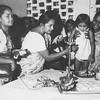Sri Lankan Federation Education Project, Kitulwatte, Sri Lanka 1977