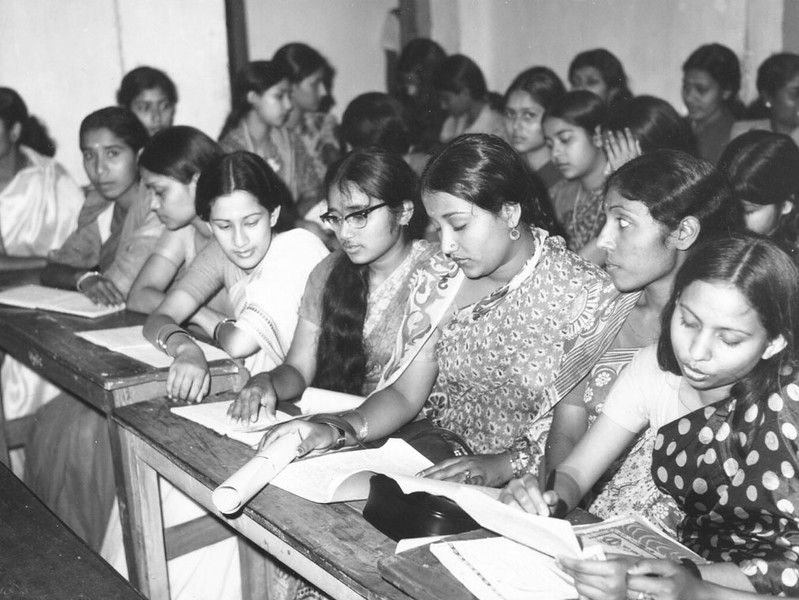 Bangladesh Federation Education Project, Bangladesh 1977