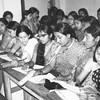 Bangladesh Federation Education Project, Bangladesh 1977