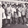 International Women's Year (IWY) Seminar - Kenya 1975