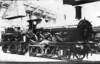 156 Armstrong GWR 2-4-0