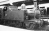 3590 Reading c1923 J  Armstrong GWR 455 Class, 2-4-0T also called the Metropolitan or Metro Tanks