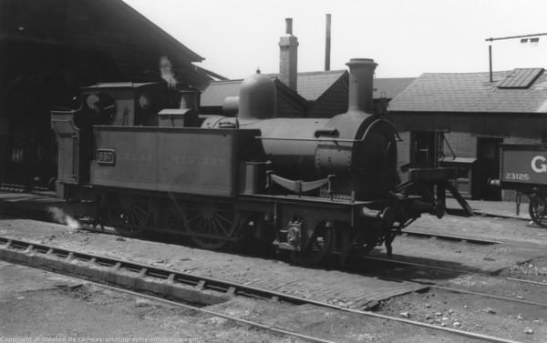 457 Oxford Armstrong 455 Metro tank class
