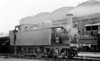 3568 at Old Oak Common fitted with condensing apparatus
