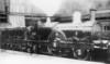 1126 J  Armstrong Queen class 2-2-2