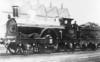 1133 J  Armstrong Queen class 2-2-2