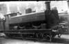 1570 Old Oak Common 16th November 1912 Dean rebuild of J  Armstrong 1076 'Buffalo'Class 0-6-0ST (2)