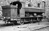 2026 Hereford 16th April 1949 George Armstrong GWR 2021 Class